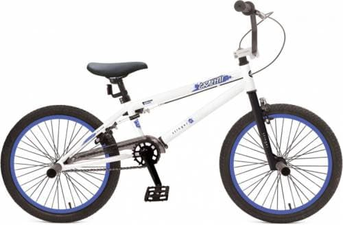"Велосипед Stinger 20"" BMX GRAFFITTI"